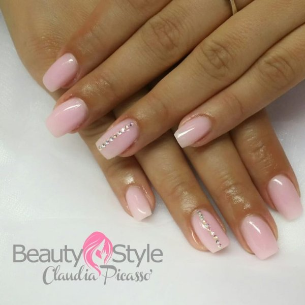 Gelnagel Leipzig Gel Nails Beautystyle Claudia Picasso